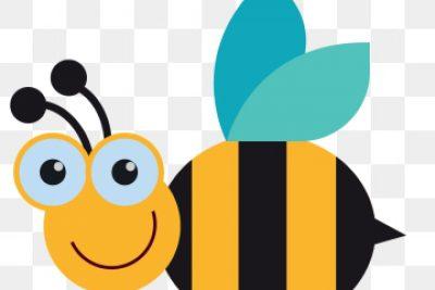 Tưởng tượng vì lí do nào đó bạn bị biến thành con ong… (HS Lê Đình Minh Thư, Lớp 10A1 năm học 2019-2020)