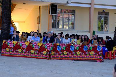 Trường THPT Krông Ana sơ kết học kì I năm học 2019  – 2020