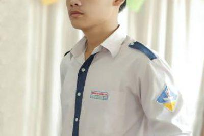 Nguyễn Đại Hoàng – Không ngừng học hỏi để thành công